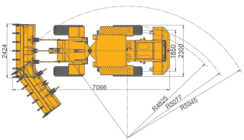 Техническое обслуживание трактора МТЗ-82